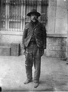 Francisco Guerrero Pérez