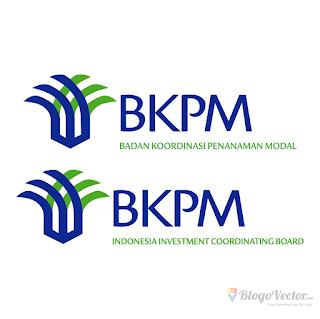 BKPM (Badan Koordinasi Penanaman Modal) Logo vector (.cdr)