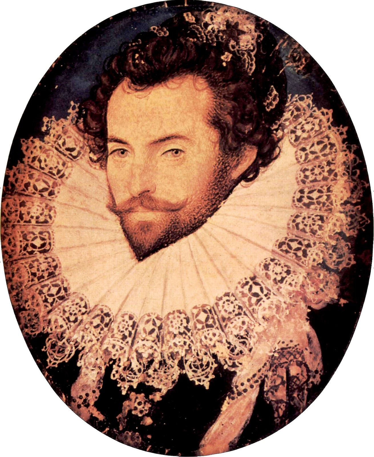 sir walter raleigh relationship with queen elizabeth