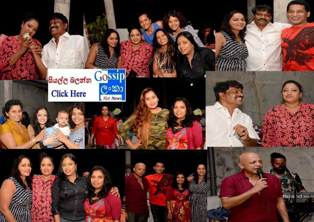 Birthday Celebration of Artist Chandrasena Walimuni