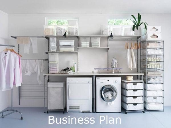 Contoh Penyusunan Bisnis Plan Laundry Yang Benar Kembar Pro