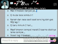 testimoni penyakit sipilis