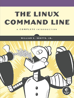 Best Linux command line books