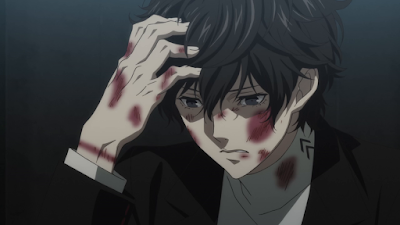 Persona 5 the Animation Episode 2 Subtitle Indonesia