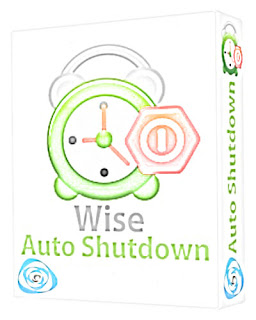 Download Software Wise Auto Shutdown 1.44 Gratis