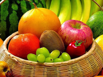 buah pakan kenari
