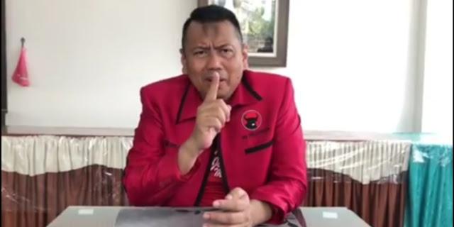 PDIP Merespon: KAMI Gerakan Politik untuk Gulingkan Pemerintahan Jokowi