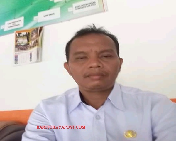 Kepala Desa Janah Jari: 'Berita Pembagian Dana CSR Itu Memfitnah Desa'