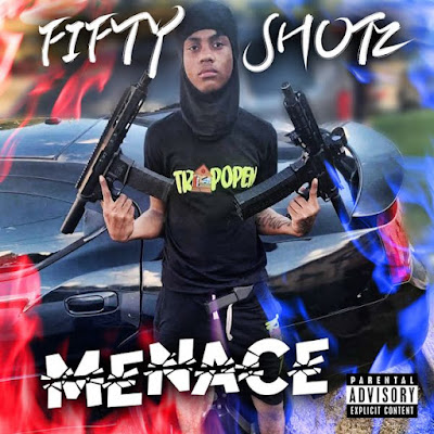 Fifty Shotz releases debut EP 'Menace'