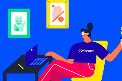 Aplikasi CoLearn Bantu Siswa Menjawab Soal Matematika