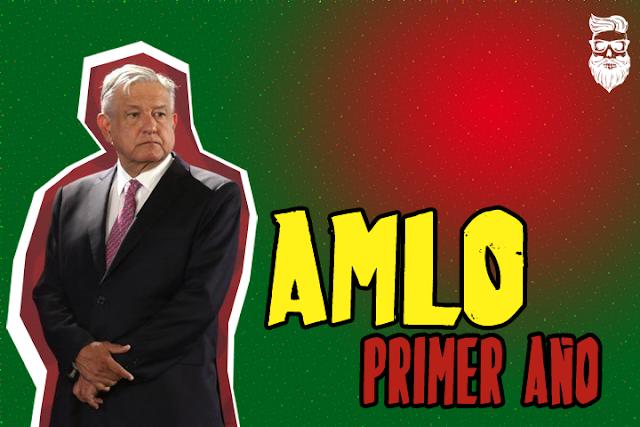 AMLO y la 4T: Avances y pendientes