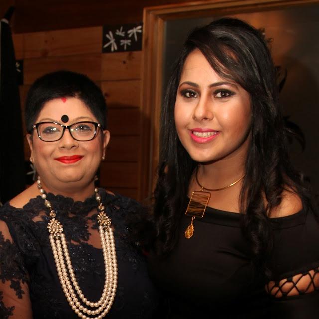 Seema Midha & Shilpa Bhasin