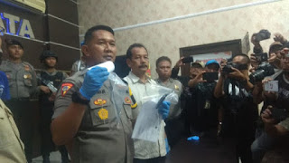 Pembunuh Santri  Khusnul Khotimah Asal Kalsel Di Kota  Cirebon Harus Di Hukum Mati