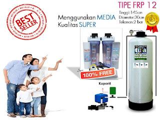Filter Air Rumah Tangga Recomended
