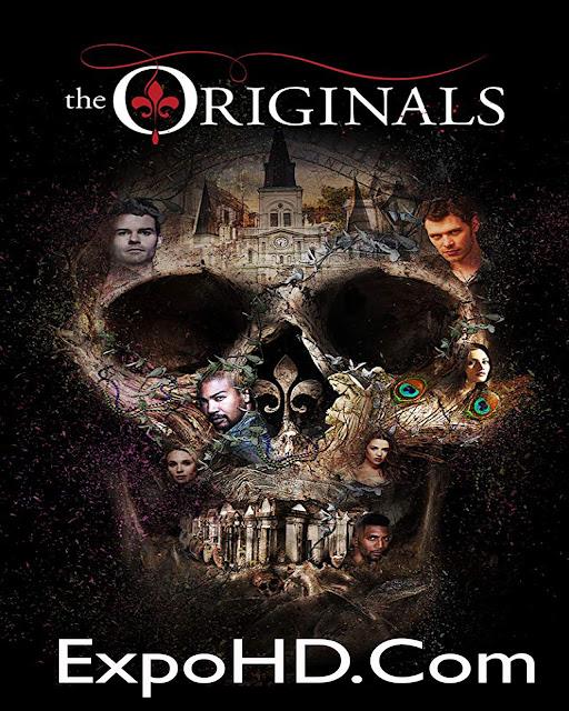 The Originals S05 E08 to E013 WEB-Series Download HD 1080p | BluRay 720p | Esub 1.2Gb [Watch]