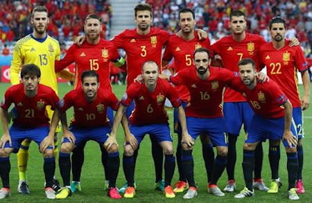 موعد مباراة اسبانيا و جورجيا من تصفيات كأس العالم 2022: أوروبا
