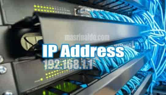 4 Cara Melihat IP Address Komputer, PC dan Laptop TERLENGKAP
