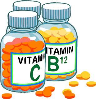 لماذا تعتبر الفيتامينات مهمة؟