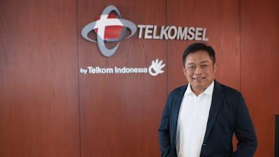 RUPST Telkom Tahun Buku 2020, Telkom Bagikan Dividen Rp16,64 Triliun, Meningkat 9%