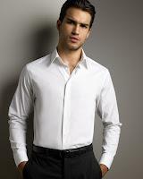 Beyaz gömlek,kombin