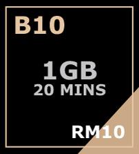 ONEXOX BLACK B10