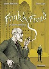 Frink & Freud histoire d'un psychanalyste américain