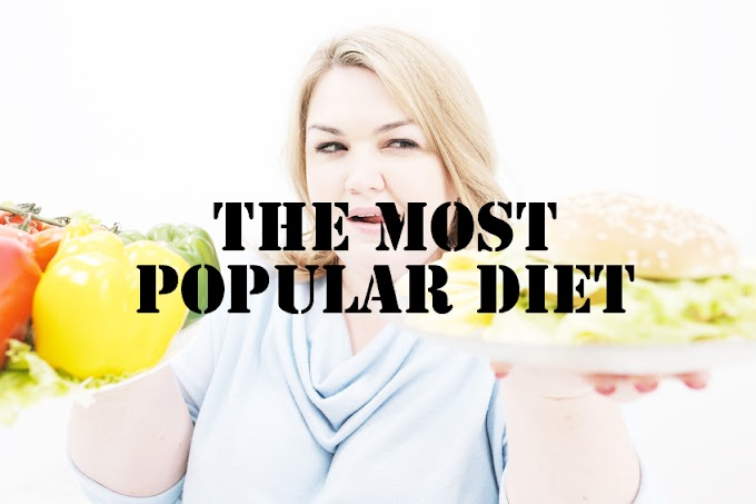 The Most Popular Diets You Can Try