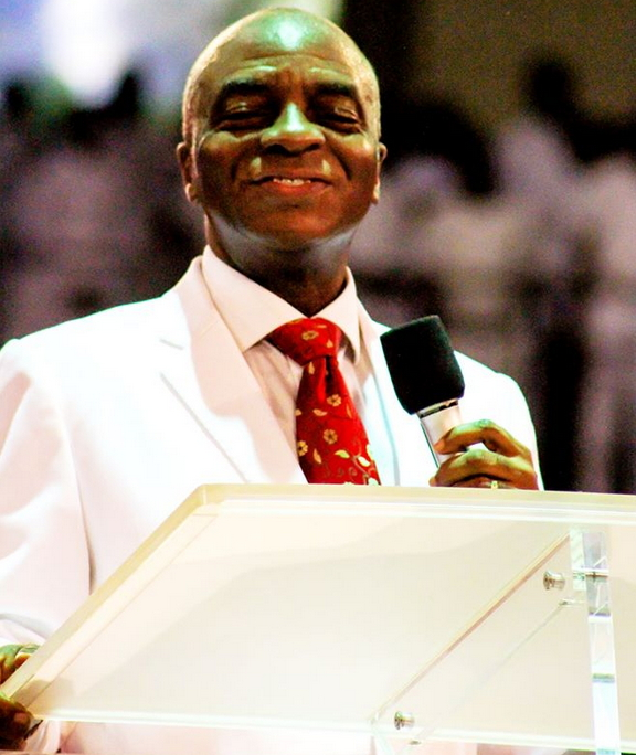 bishop david oyedepo 61st birthday