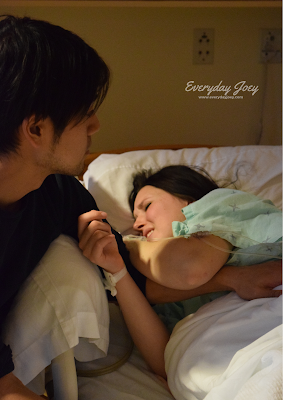 Birth Photography - Everyday Joey - A. Axthelm