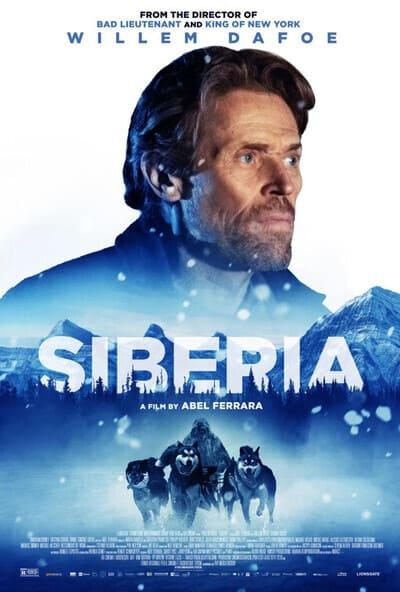 Film Siberia Sinopsis & Review Movie (2021)