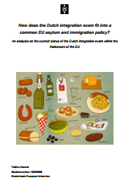 unaccompanied asylum-seekers dissertation Some are asylum seekers  as is the lack of a unified protocol for identifying and differentiating between children that are unaccompanied, asylum seekers,.