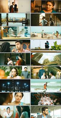 Malli Malli Idi Rani Roju (Real Diljala) (2020) 1.3GB 720p Full HD HEVC || 7starhd
