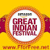 Amazon Great Indian Festival Sale 2020 Dates and Offers