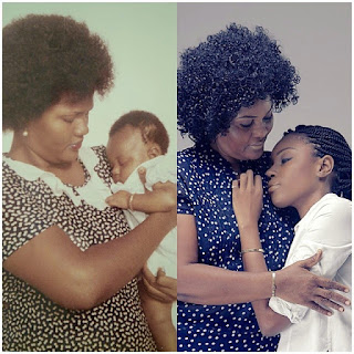 actress yvonne nelson mother,