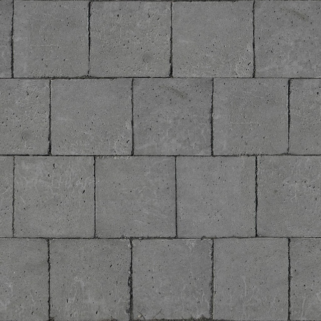 [Mapping] Sidewalk Textures