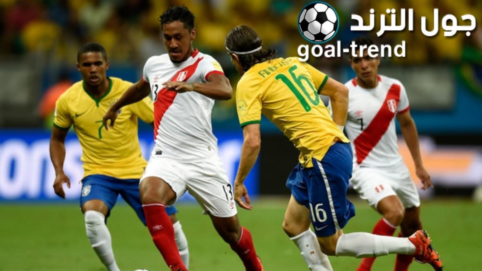 نتيجة مواجهة البرازيل والبيرو في كأس كوبا امريكا 2019