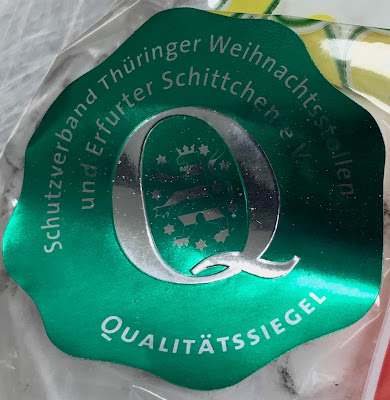 Bäckerei Süppke Schloßvippach Thüringen