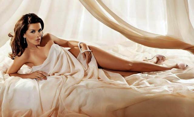 10 Model Artis Ukraina Tercantik Seksi Hot