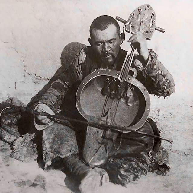 MusicRepublic KAZAKHSTAN – KYRGYZSTAN Voyage en URSS – n° 7 Kazakhstan & Kirghizistan – Melodiya C90-23259 006