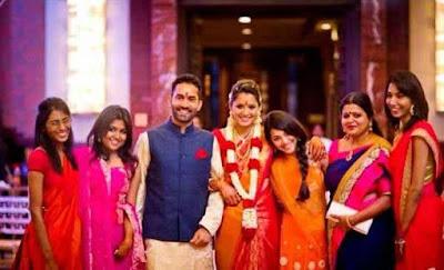 Dipika_Pallikal_Dinesh_Karthik_Engagement_1