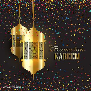 Ramadan Kareem New Image.