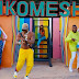 NEW VIDEO: Dully Sykes Ft. Harmonize - Nikomeshe