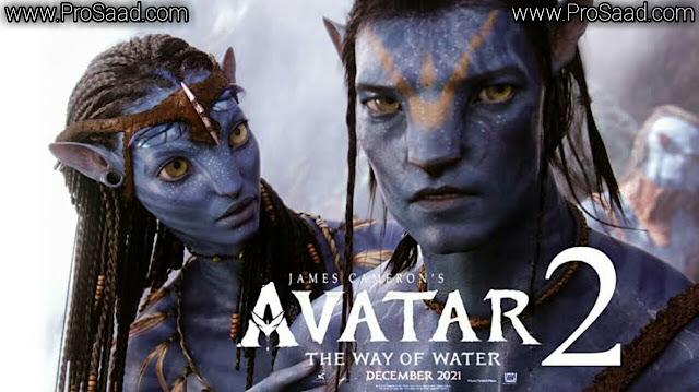 AVTAR 2 full Movie Detail Upcoming Movie 2021