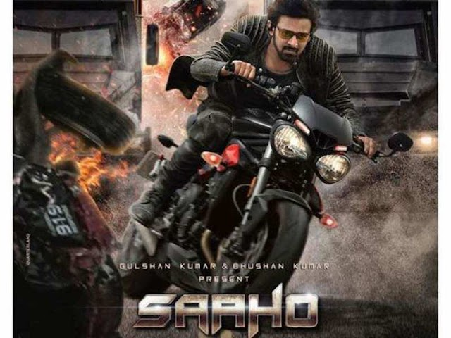 SAAHO MOVIE REVIEW 2019