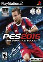 Pro Evolution Soccer 2015 PS2 Torrent