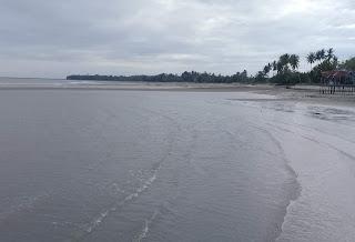 Gambar Pantai Lemo