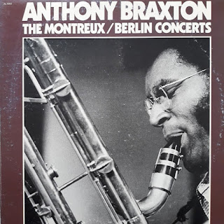 Anthony Braxton, The Montreux/Berlin Concerts
