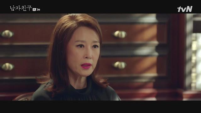 Sinopsis FULL K-Drama Encounter Episode 3