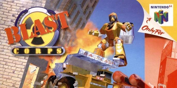 Los 25 mejores videojuegos de la consola Nintendo 64