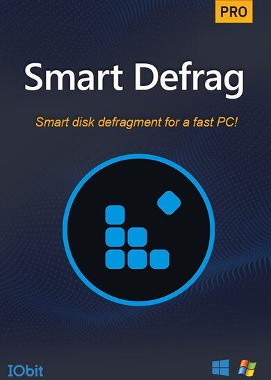 IObit Smart Defrag Pro 6.5.5.109 + Ativador Download Grátis